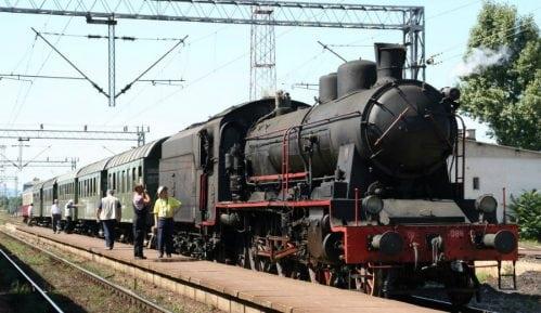 Vlada za v.d. direktora Železnica Srbije imenovala Gorana Adžića 8