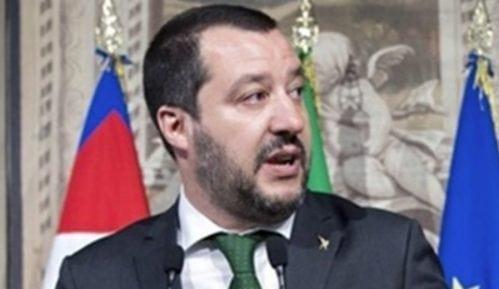Tužba protiv italijanskog ministra Salvinija zbog vređanja 6