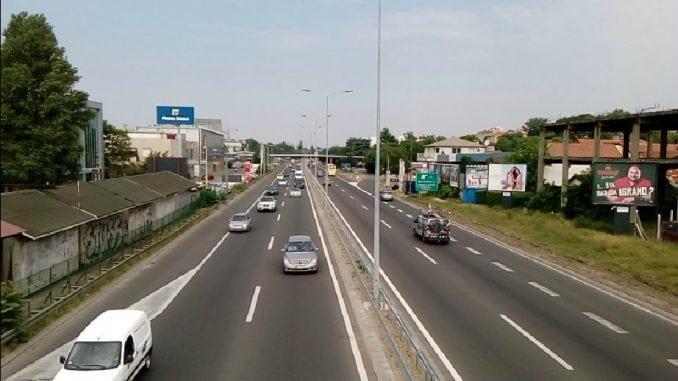 U Srbiji danas pojačan intenzitet saobraćaja 1