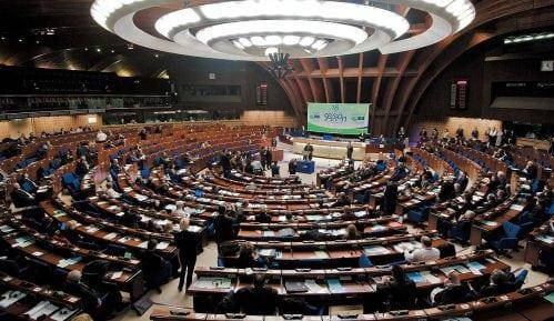 Savet Evrope traži od Srbije da se izjasni o pritiscima naprednjaka 12