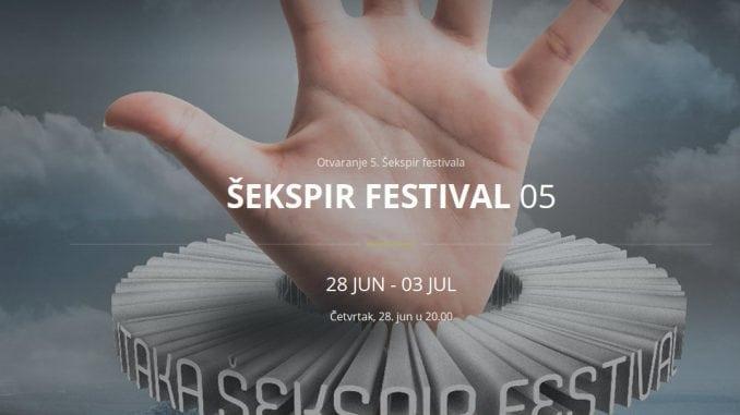 U Novom Sadu počinje 5. Šekspir festival 4