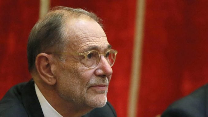 Solana: Trebalo bi da ponuditi Srbiji članstvo u EU 3
