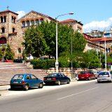 Promena propisa u saobraćaju u Grčkoj 7
