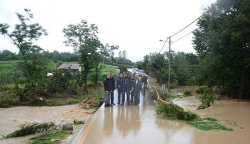 Stefanović: Ne postoji bojazan od poplava iz 2014. godine, ali smo oprezni 15