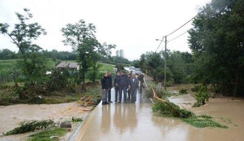 Stefanović: Ne postoji bojazan od poplava iz 2014. godine, ali smo oprezni 12