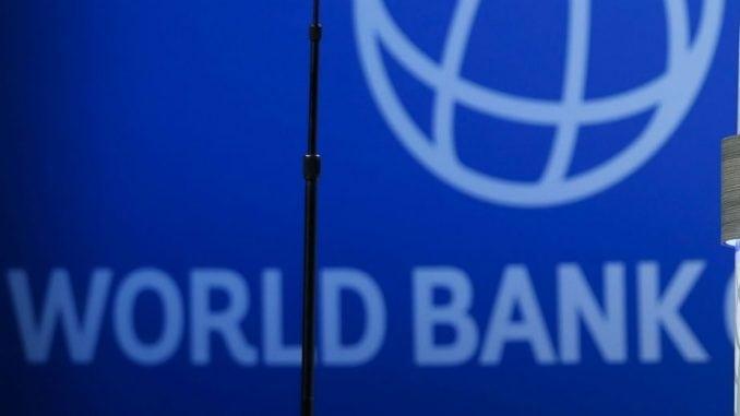 Svetska banka: Rast BDP Srbije 3,1 odsto 1