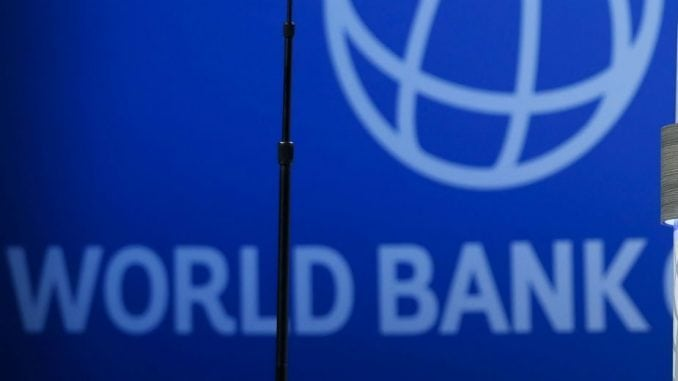 Svetska banka odobrila kredit Srbiji od 48 miliona dolara 2