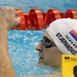 Stjepanović osmi u finalu EP na 200 metara slobodnim stilom 1
