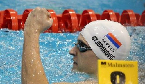 Stjepanović kući sa pet medalja 5