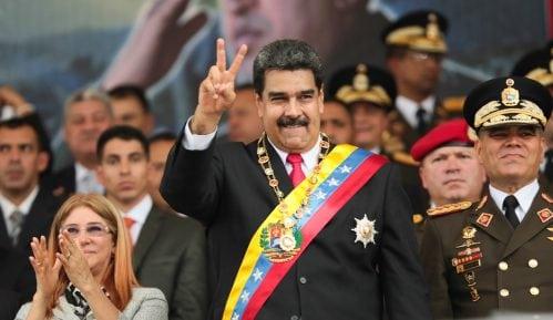 Maduro: Majk Pens je zmija otrovnica 12