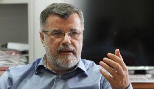 Veran Matić o uznemiravanju novinara N1: Bez intervencije sistema taj čovek se neće sam zaustaviti 14
