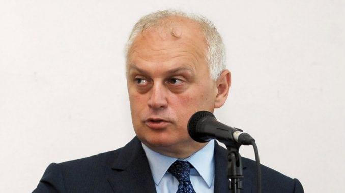 Vesić: Radovi na obilaznici prioritet 3