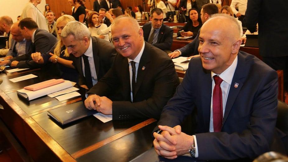 Nova stranka: Hitna smena Radojičića i Vesića, podržavamo peticiju koju pokreće BIRODI 1