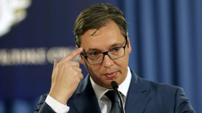 Vučić: Izbori su 2020. nadam se da niko ne misli da će nasiljem da uzme vlast 4