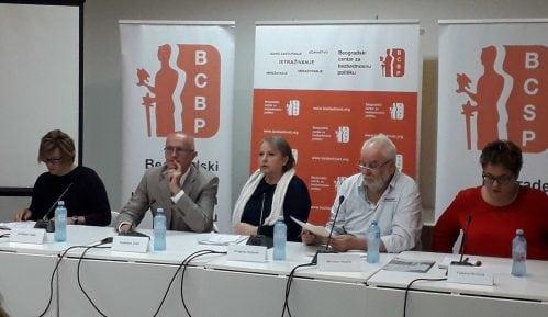 Srbija je zarobljena od osnivanja 8