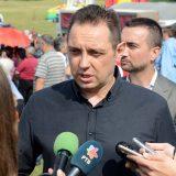 Vulin: Blokade na pet mesta, očekujem reakciju međunarodne zajednice 14