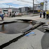 Najmanje tri žrtve zemljotresa u Japanu 5