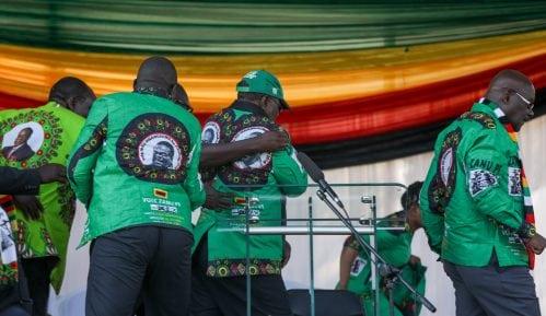 Pokušaj atentata u Zimbabveu? 12