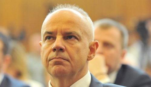 Radojičić pozvao građane da večeras dočekaju zlatne odbojkašice 6