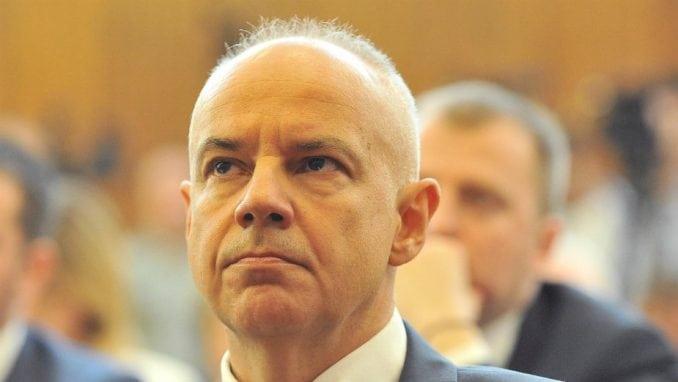 Radojičić: Beograd i Beč produbljuju saradnju 1