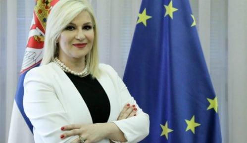Mihajlović: Barijere na granicama urušavaju konkurentnost privrede 2
