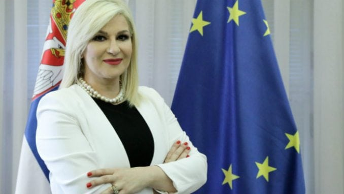 Mihajlović: Barijere na granicama urušavaju konkurentnost privrede 1