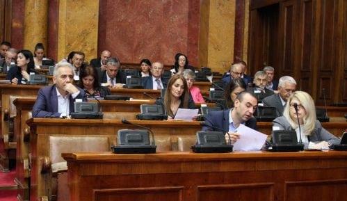 Ljajić: Poslanici SDPS za smenu Radete 1