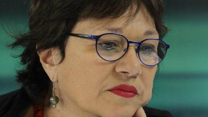 Dubravka Stojanović: Čekamo Ruse i radujemo se trećem svetskom ratu 1