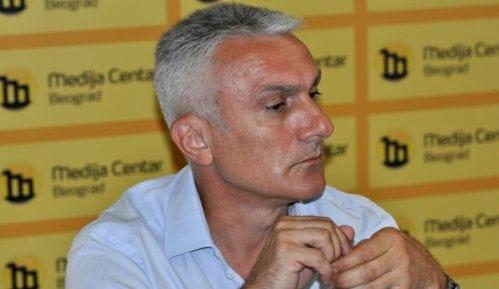 Orlović: Kosovo nije pitanje na kome se ruši Vučić 4