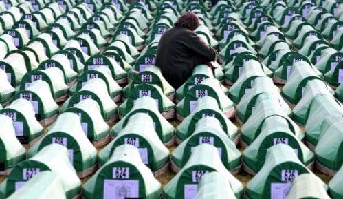 Vučić i Brnabić ni ove godine u Srebrenici 2