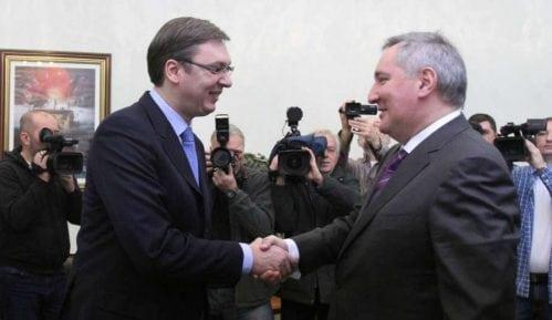 Putin ublažava odnos prema Kosovu i Crnoj Gori 7
