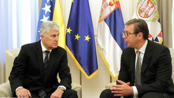 Usvajanje deklaracije naišlo na osudu EU ili čeka izbore u BiH 4