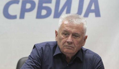 Ilić: Dragan Đilas me nije zvao u svoj Savez za Srbiju 15