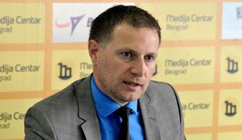 Dragiša Mijačić: Susret Pompea i Vučića verovatno rezultat odlganja posete Boltona 1
