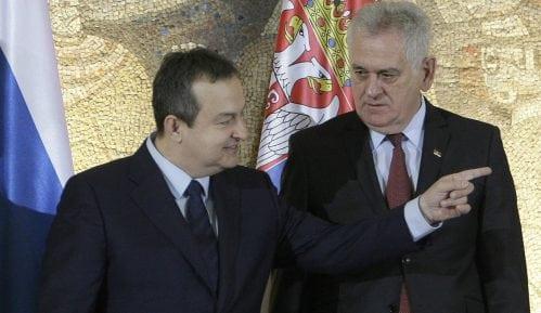 Dačić: Tomislav Nikolić je naneo štetu državi 7