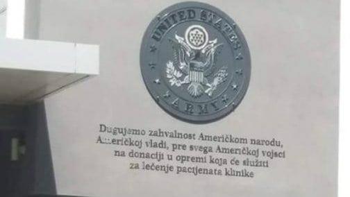 Ambasada SAD: Građani su slobodni da pokreću inicijative 1