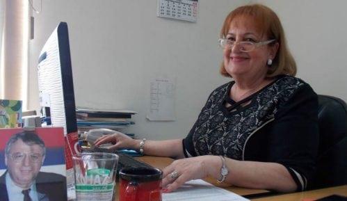 Ogavan tvit Vjerice Radete o smrti Hatidže Mehmedović 2