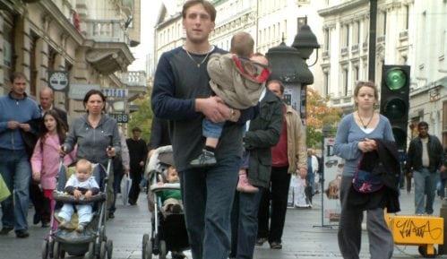 Srbija podeljena oko budućnosti svoje dece 3