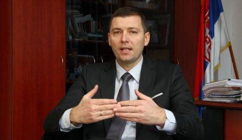 Zelenović: Prihod od poreza na zarade dupliran od 2014. godine 11