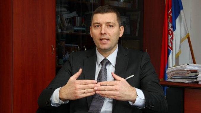 Zelenović: Grad Šabac želi da svake godine bude vinaverovska prestonica evropske kulture 4