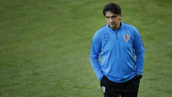FIFA: Dalić nominovan za trenera godine 4