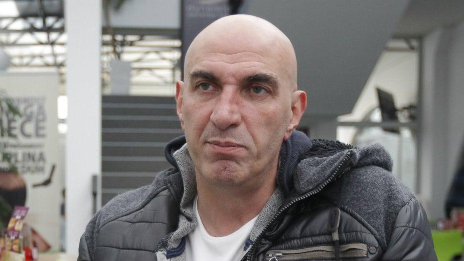 Goran Grbović: Njegovih pet minuta 1