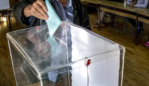 Do juče u CIK-u primljene 8.133 koverte sa glasačkim listovima iz dijaspore 11