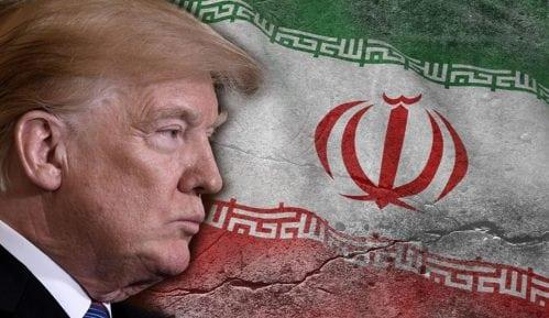 Tramp i Rohani nastavljaju razmenu pretnji 8
