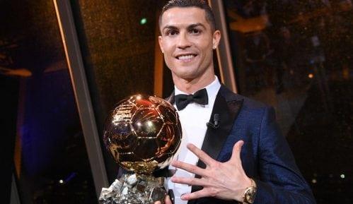 Ronaldo kažnjen sa 3,2 miliona evra i dve godine zatvora 11