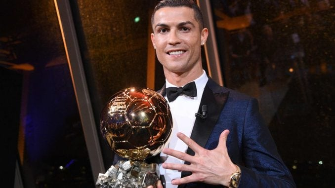 Ronaldo kažnjen sa 3,2 miliona evra i dve godine zatvora 1