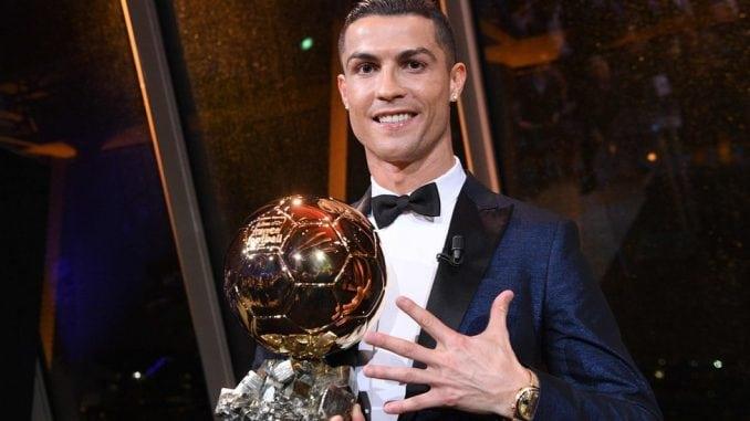 Ronaldo kažnjen sa 3,2 miliona evra i dve godine zatvora 3