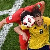 Istraživanje: Kolike su posledice udaranja lopte glavom kod fudbalera 12