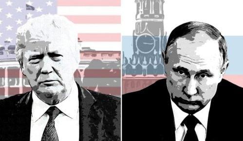 Neverica povodom Trampovog poziva Putina u posetu 4