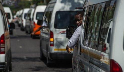 Pucnjava u Južnoj Africi: 11 taksista ubijeno iz zasede 14